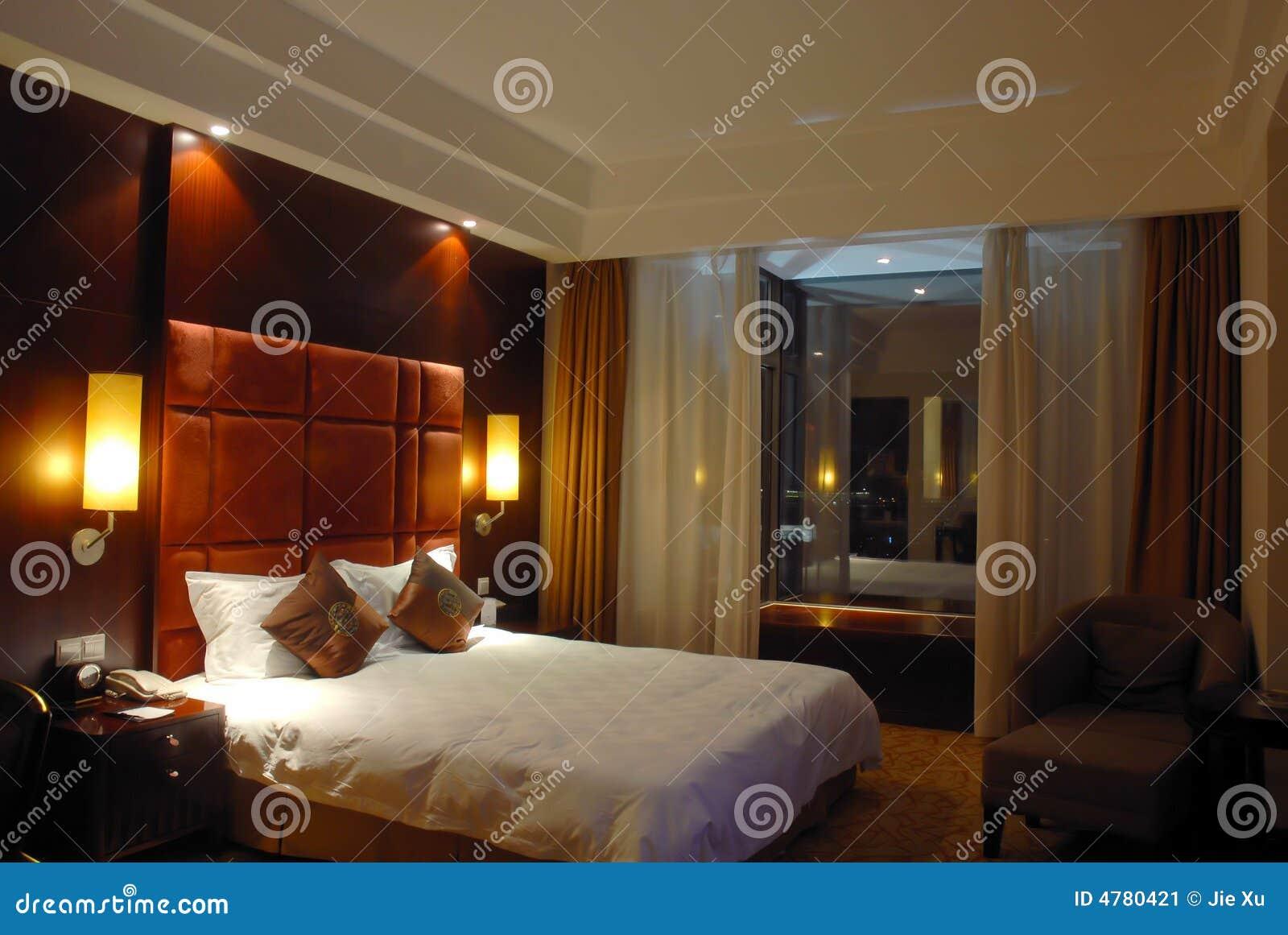 Chambre d hôtel