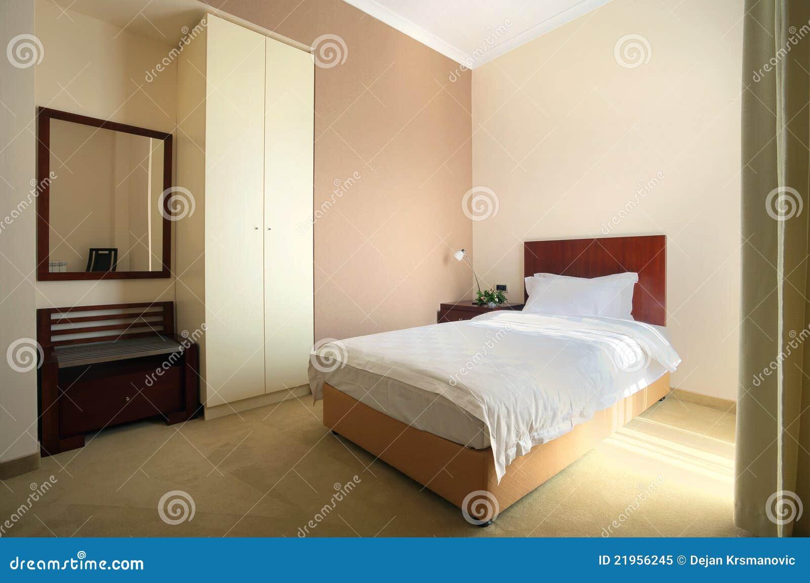 Chambre d hôtel pour une