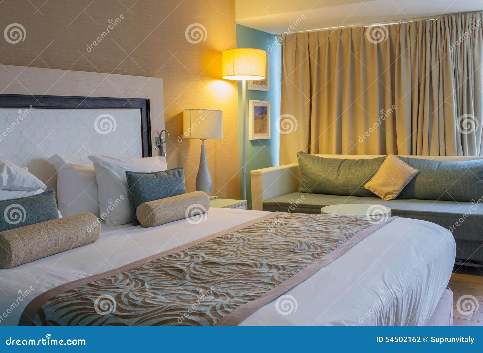 Chambre d hôtel de Santo Domingo