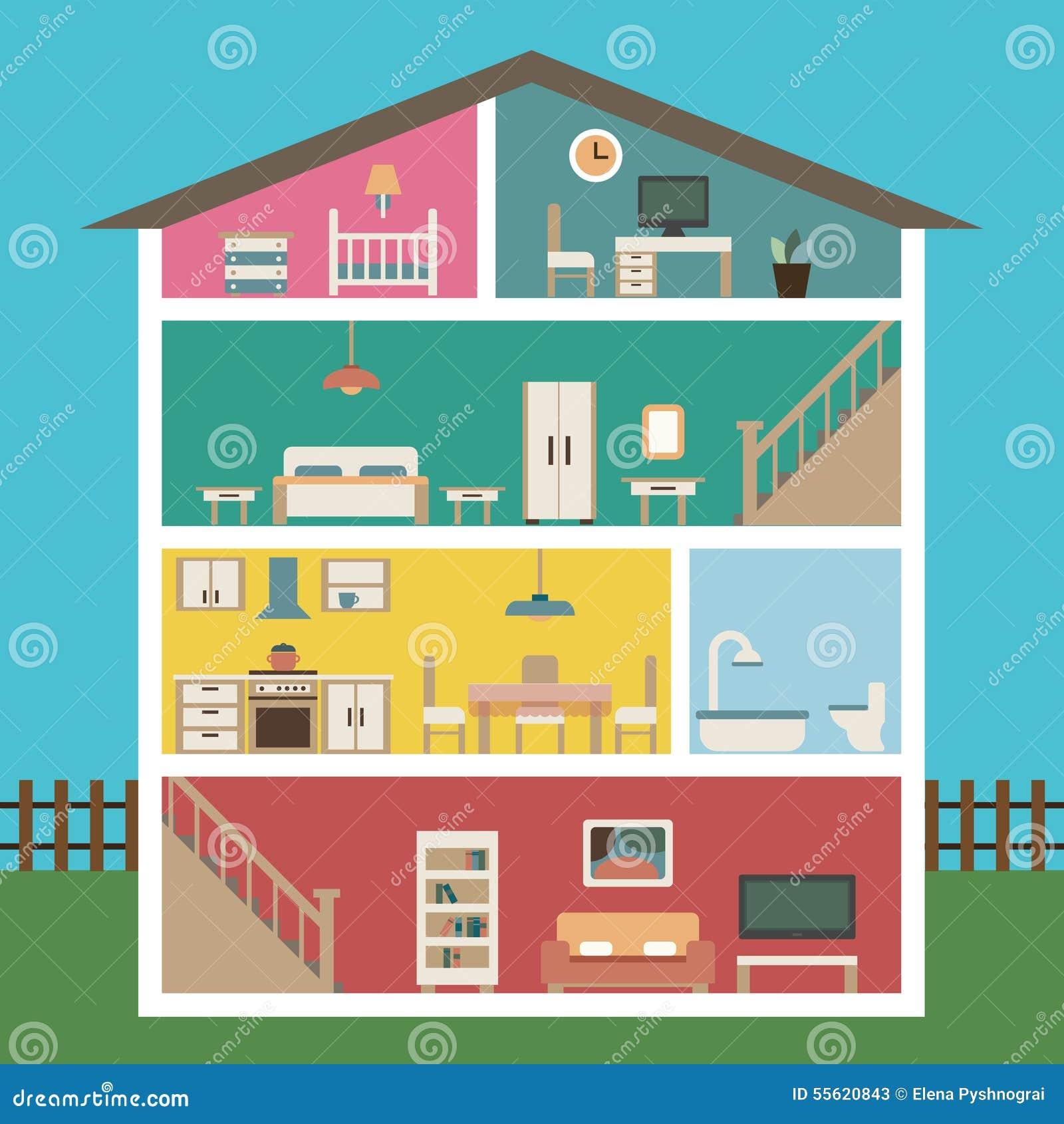 3 bedroom cottage floor plans