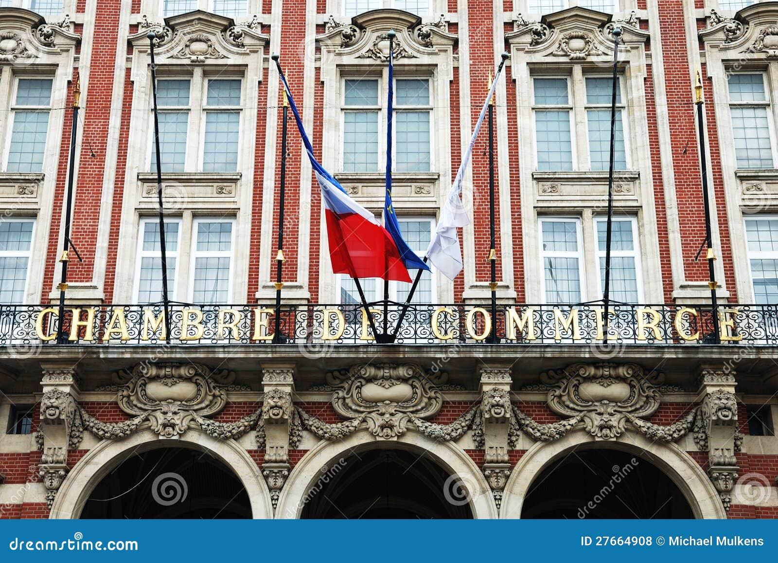 Chambre de commerce lille photo stock ditorial image du construction 27664908 - Chambre du commerce lille ...