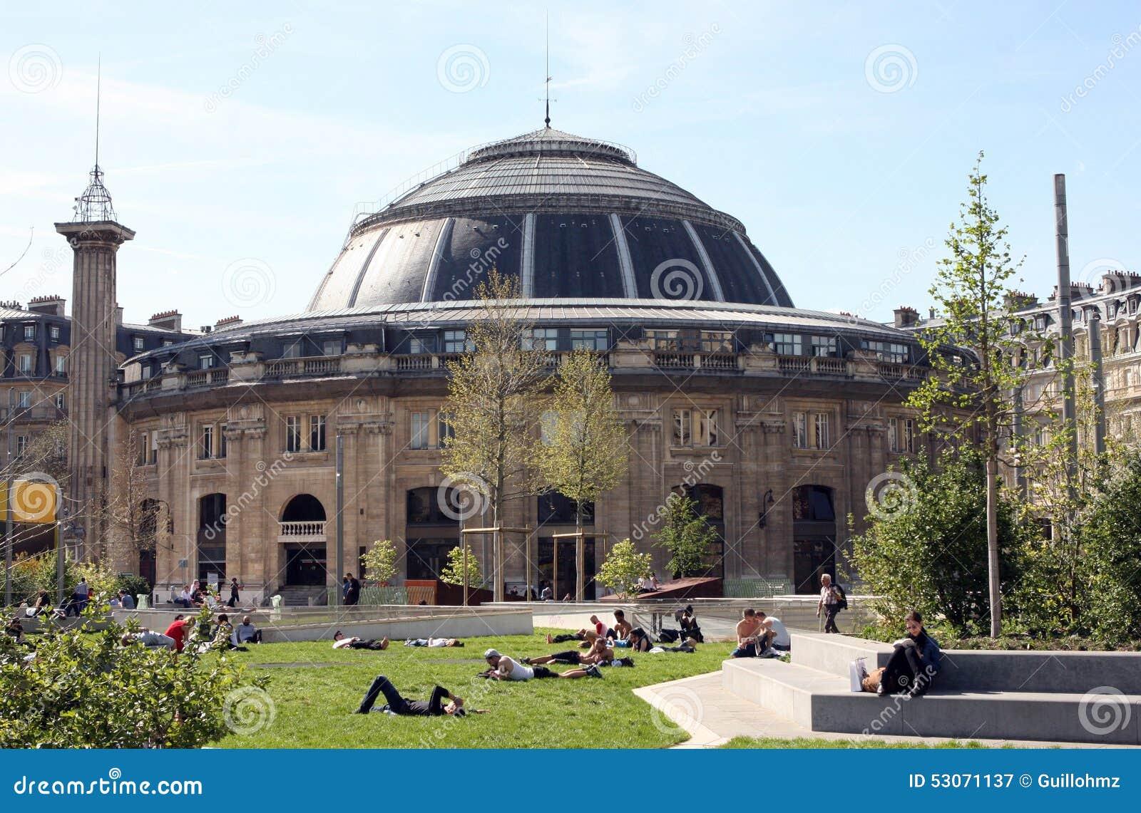chambre de commerce - paris photographie éditorial - image: 53071137