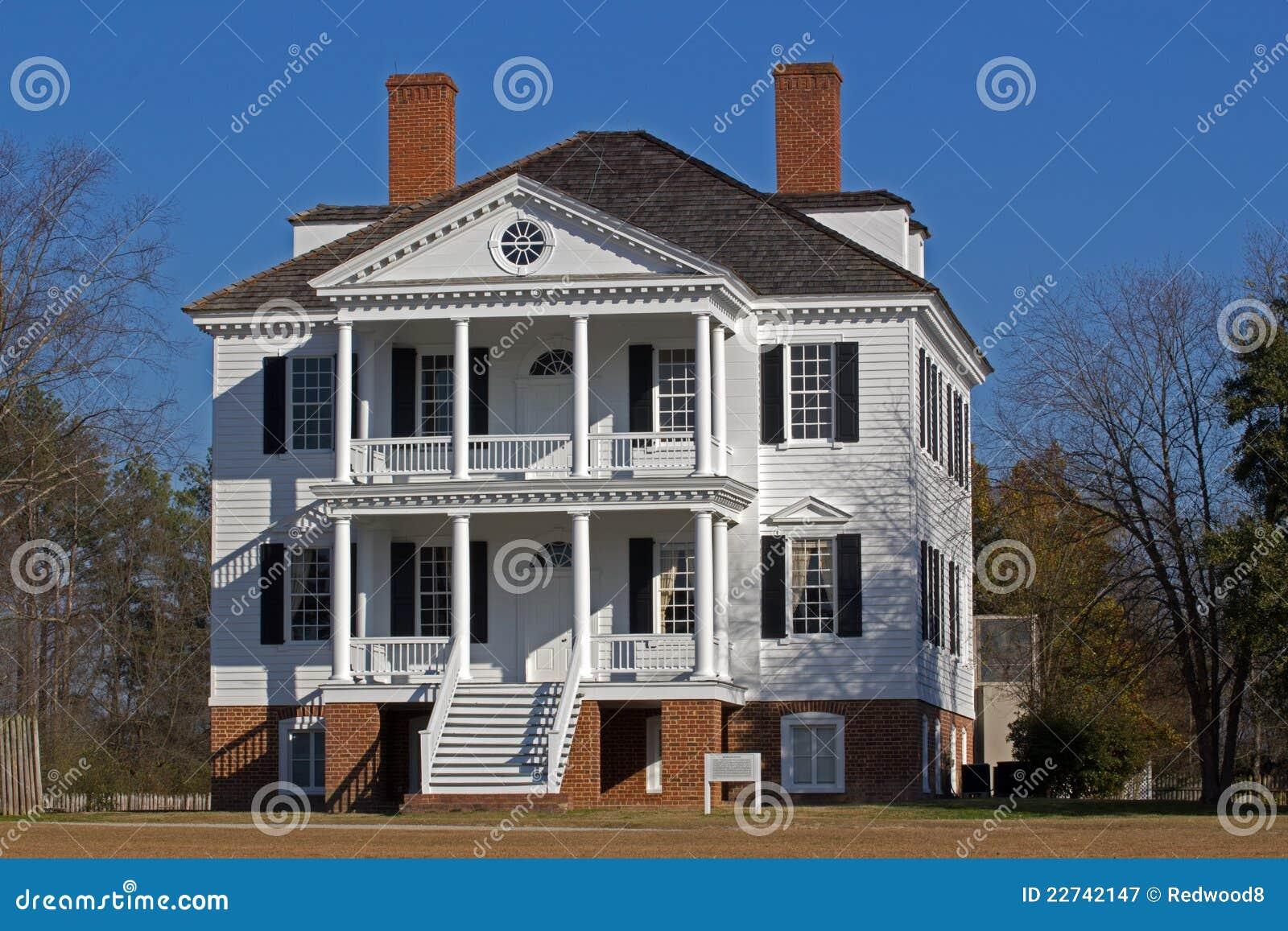 Chambre de Kershaw-Cornwallis