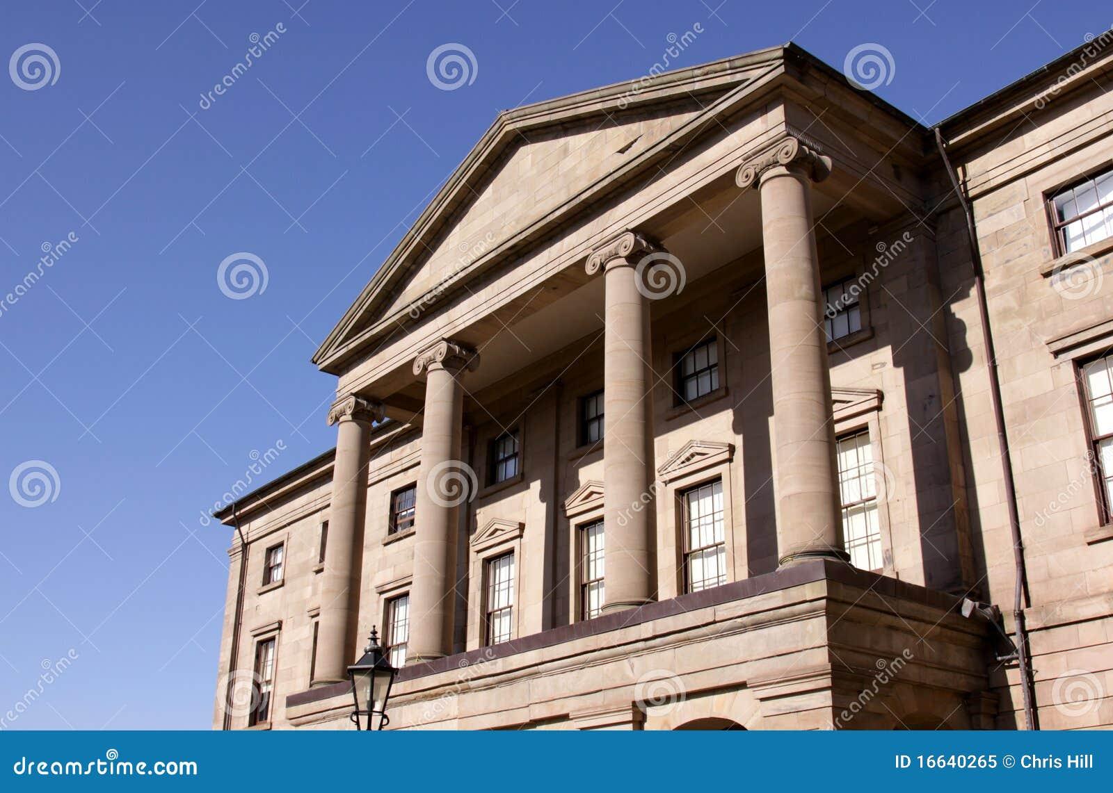 Chambre de province