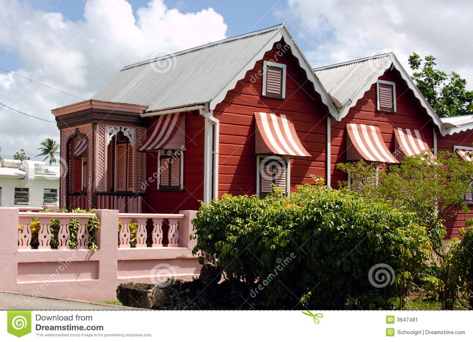 Chambre en Barbade