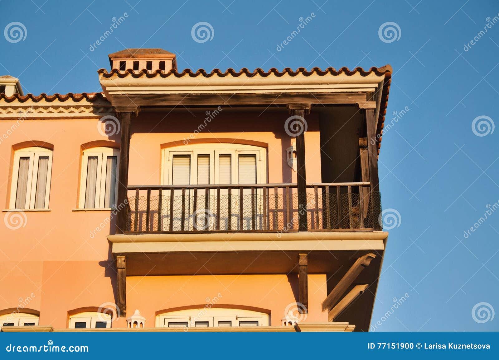 Chambre en Espagne