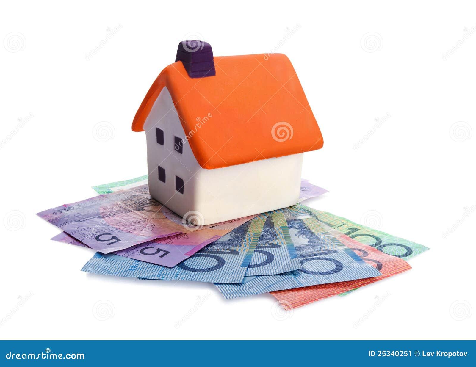Chambre et argent