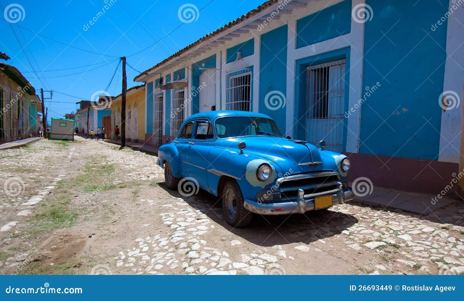 Chambres au Trinidad, Cuba