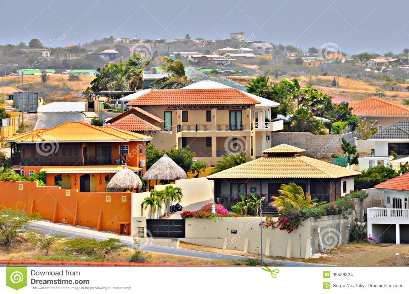 Chambres dans Willemstad, Curaçao