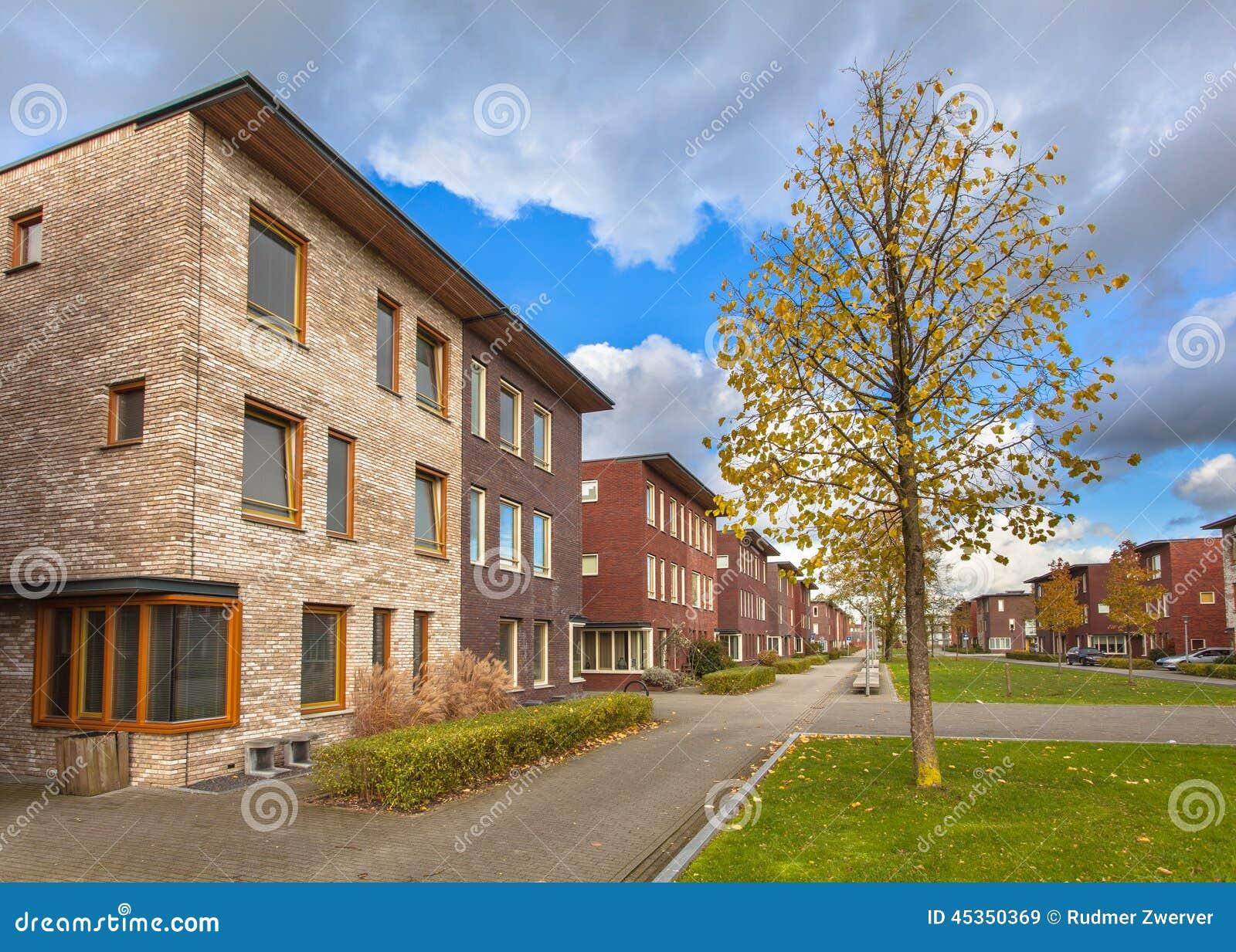 Chambres suburbaines de terrasse