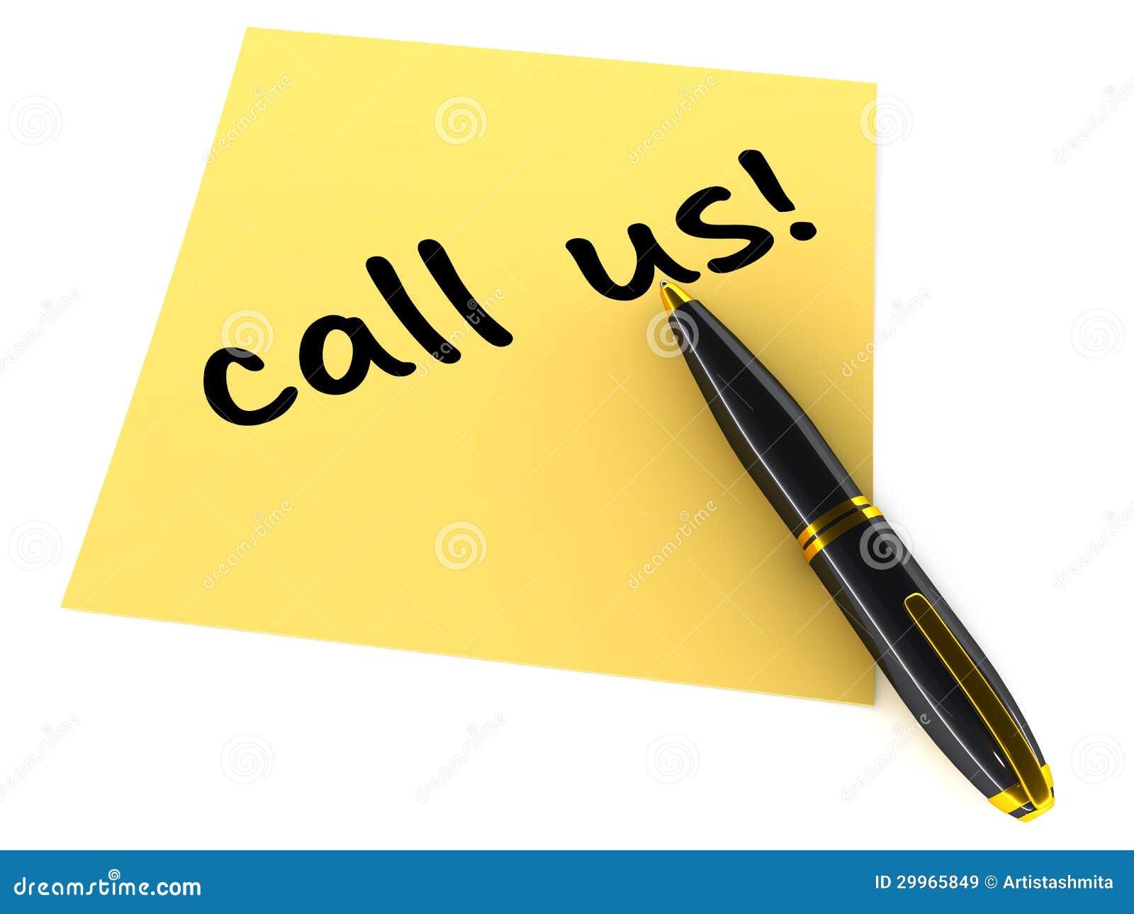 Chame-nos