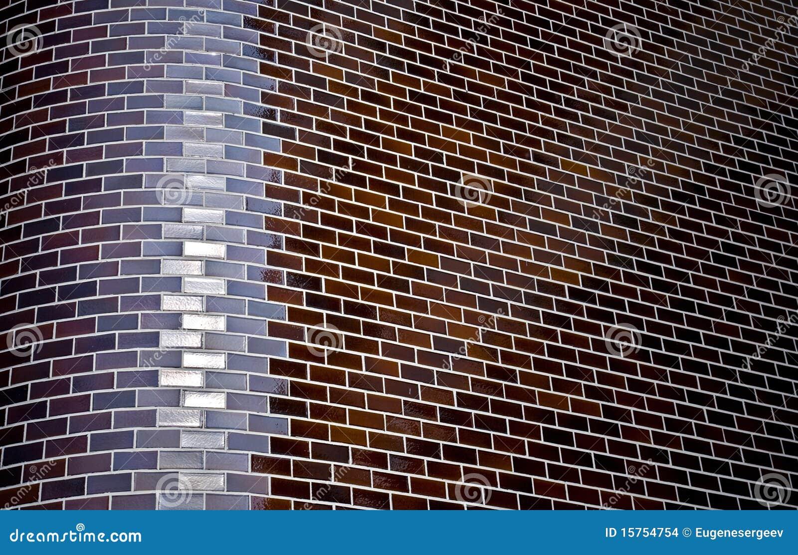 Wall Brick Decoration