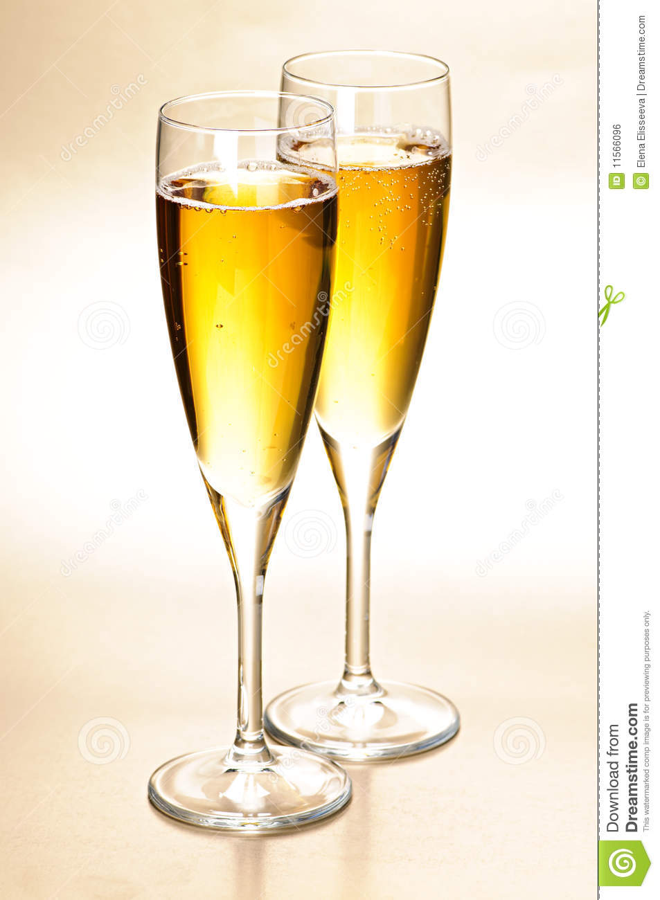 champagne glasses stock photo image of festivities flute 11566096. Black Bedroom Furniture Sets. Home Design Ideas