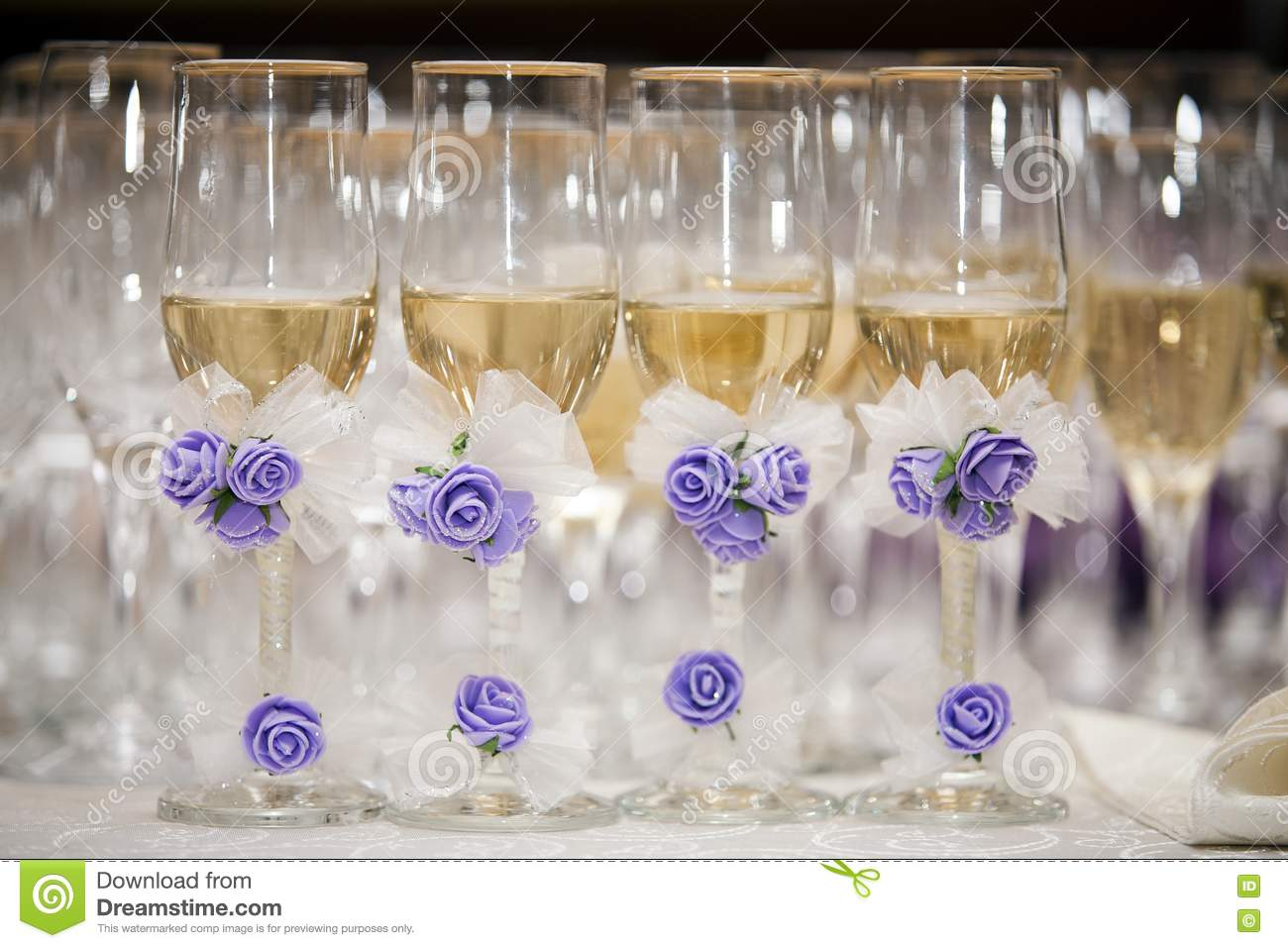 decorate champagne glasses. Exciting Decorate Champagne Glasses Pictures  Best idea home