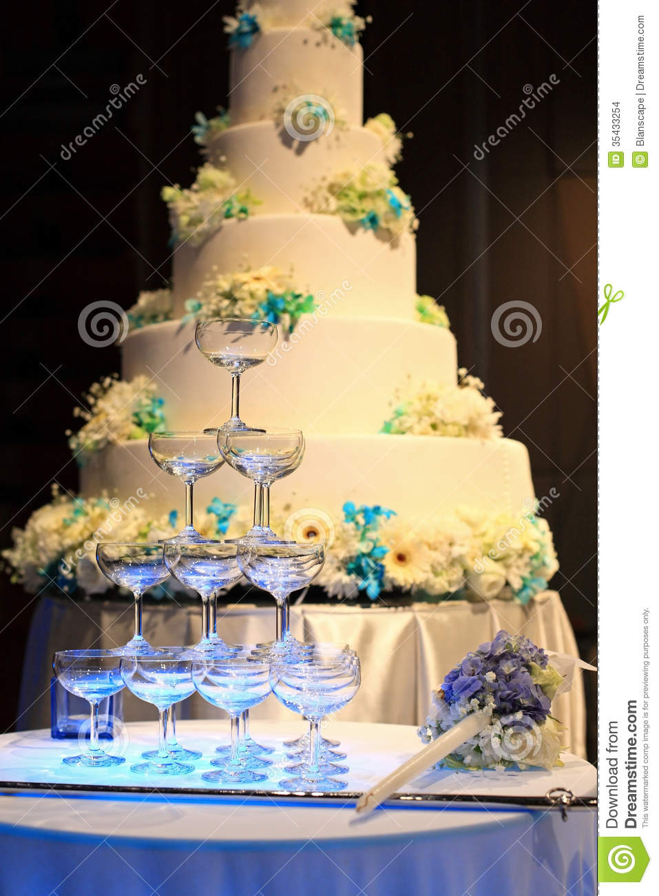 Average Price For A Wedding Cake For
