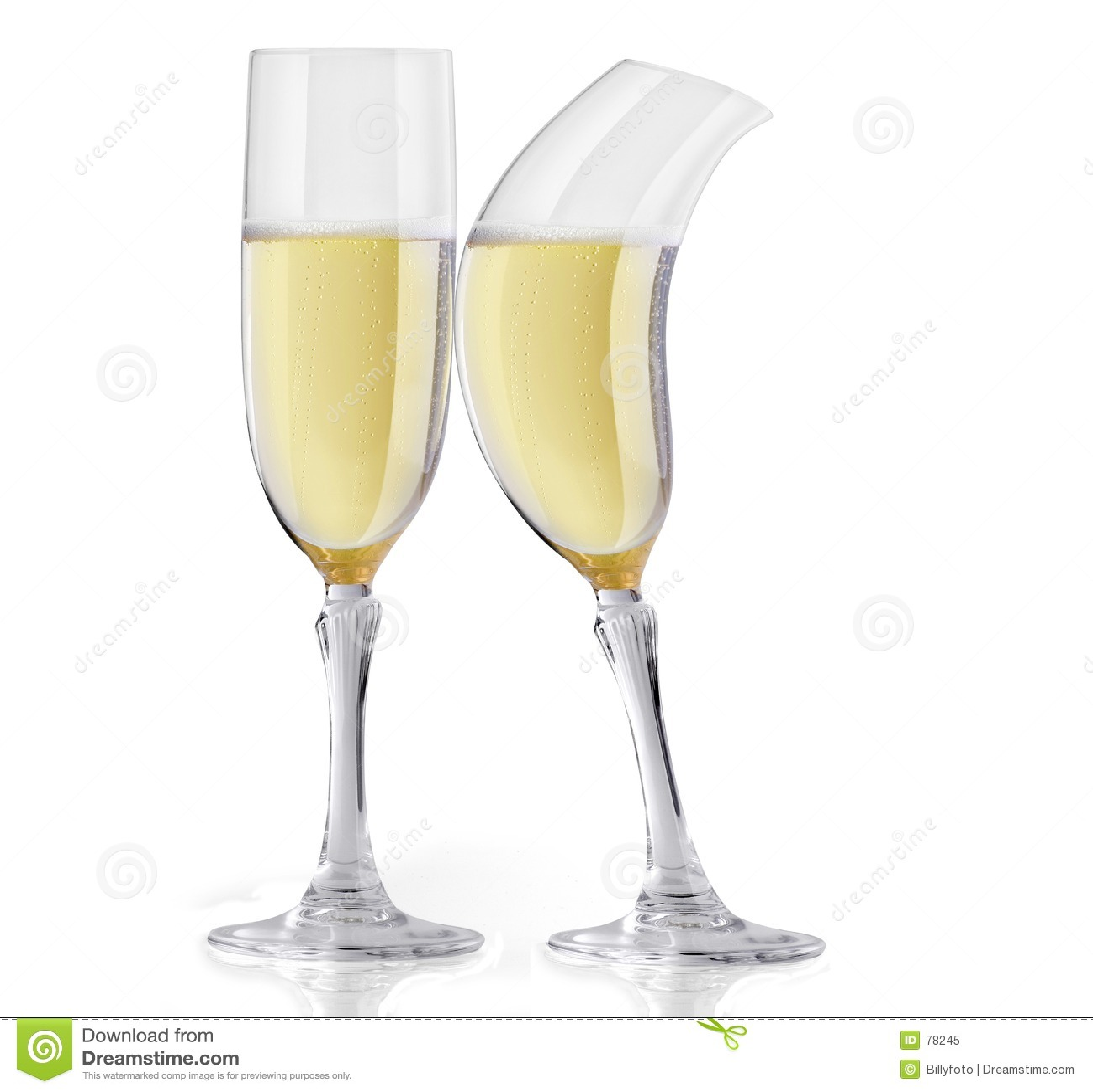 Champagneflirt