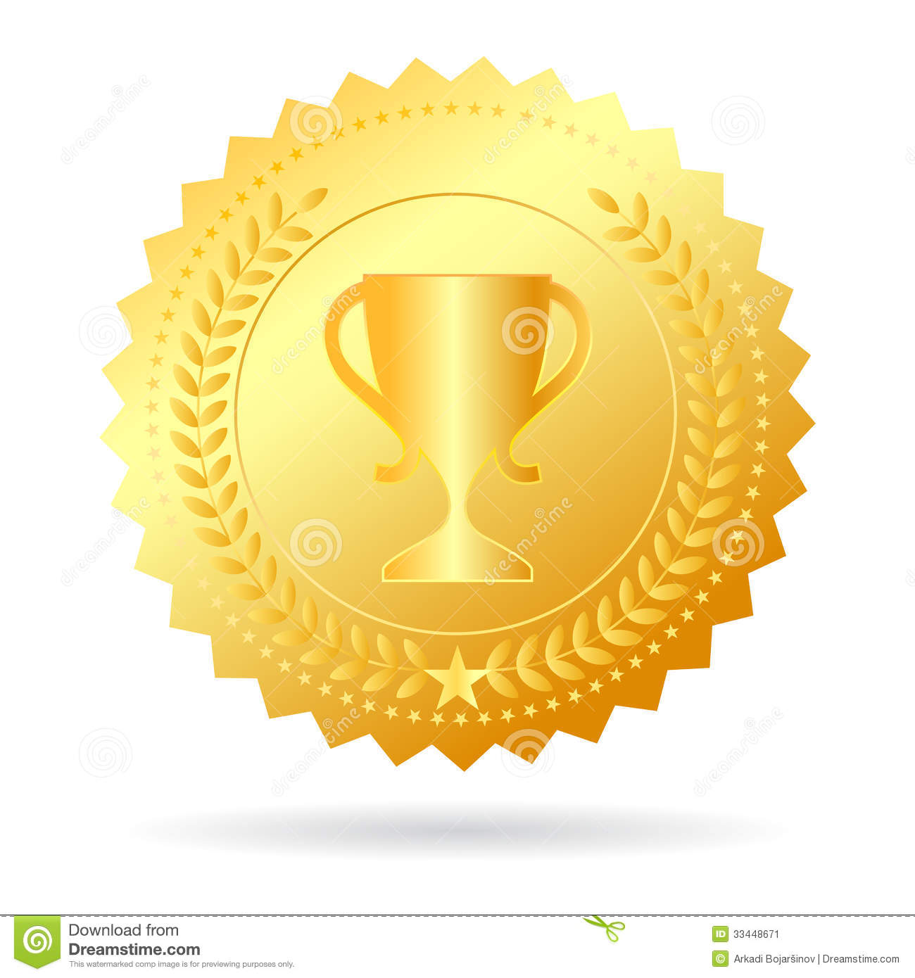 clip art medals free - photo #30