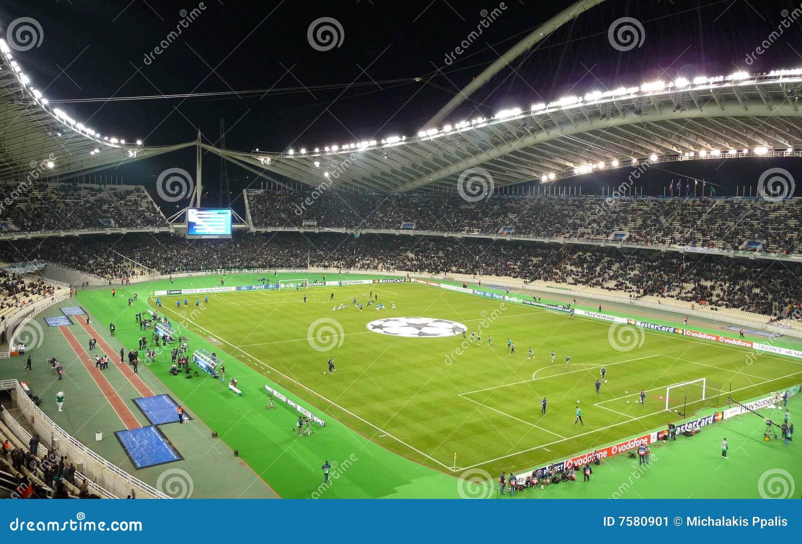 Championsleague Spiele