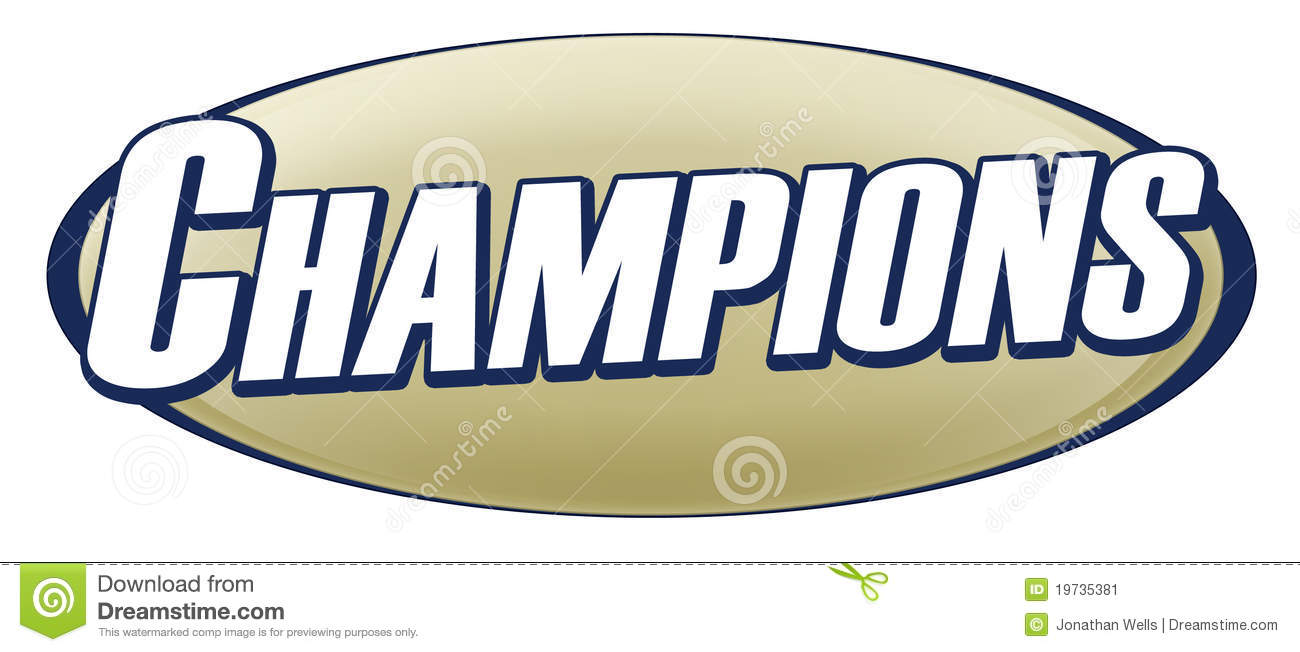 Champions logo stock illustration illustration of illustration champions logo altavistaventures Gallery