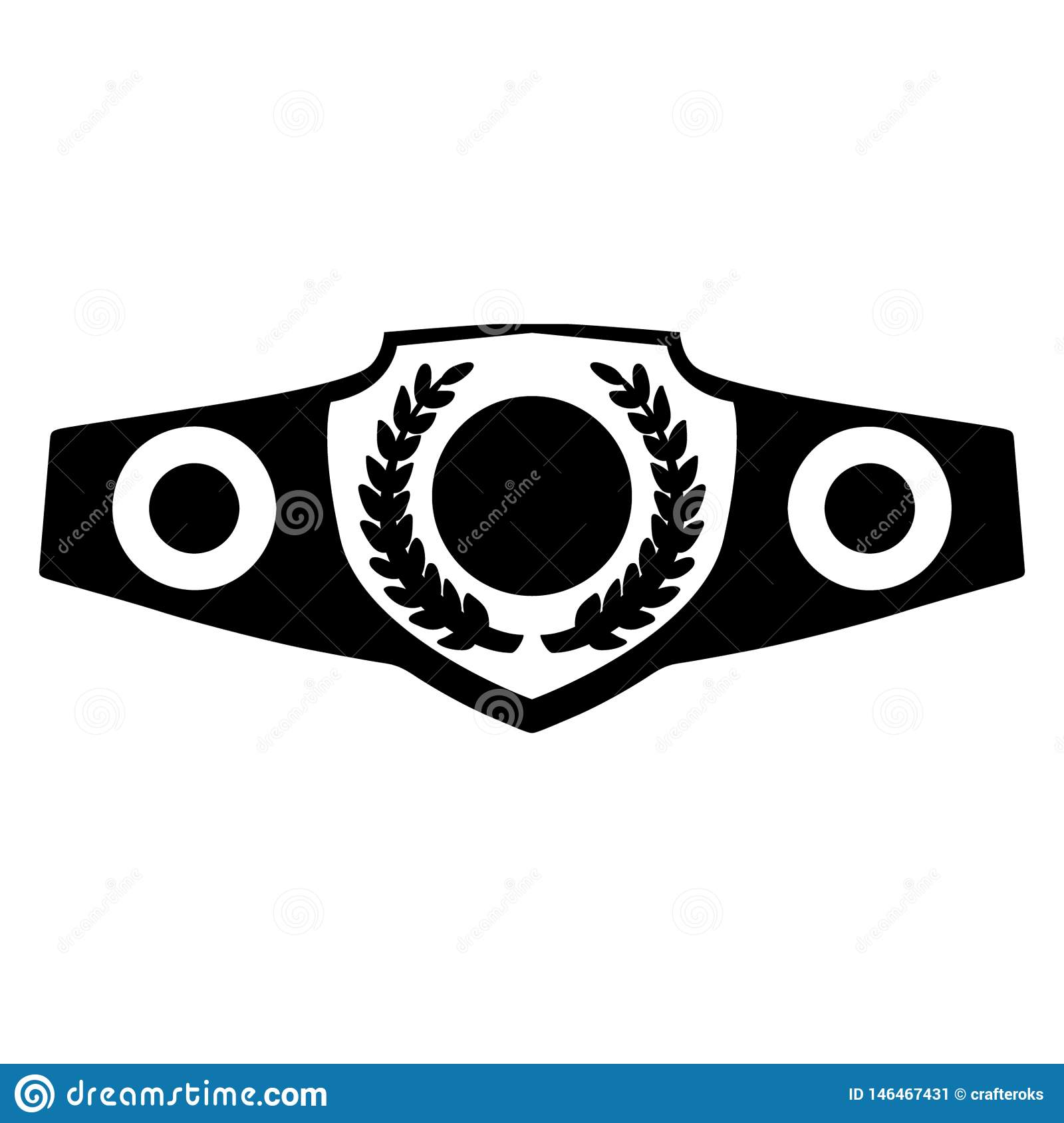 picture relating to Printable Wrestling Belt Template called Championship Belt Hand Drawn Crafteroks Svg Free of charge, Absolutely free Svg