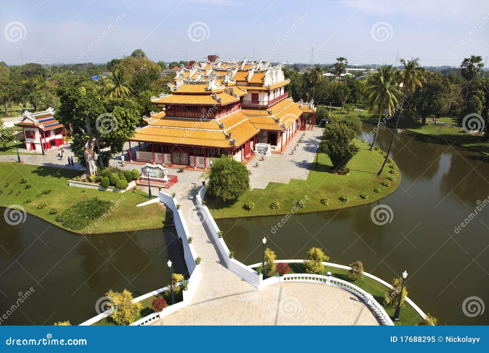 Chamrun phra thinang wehart