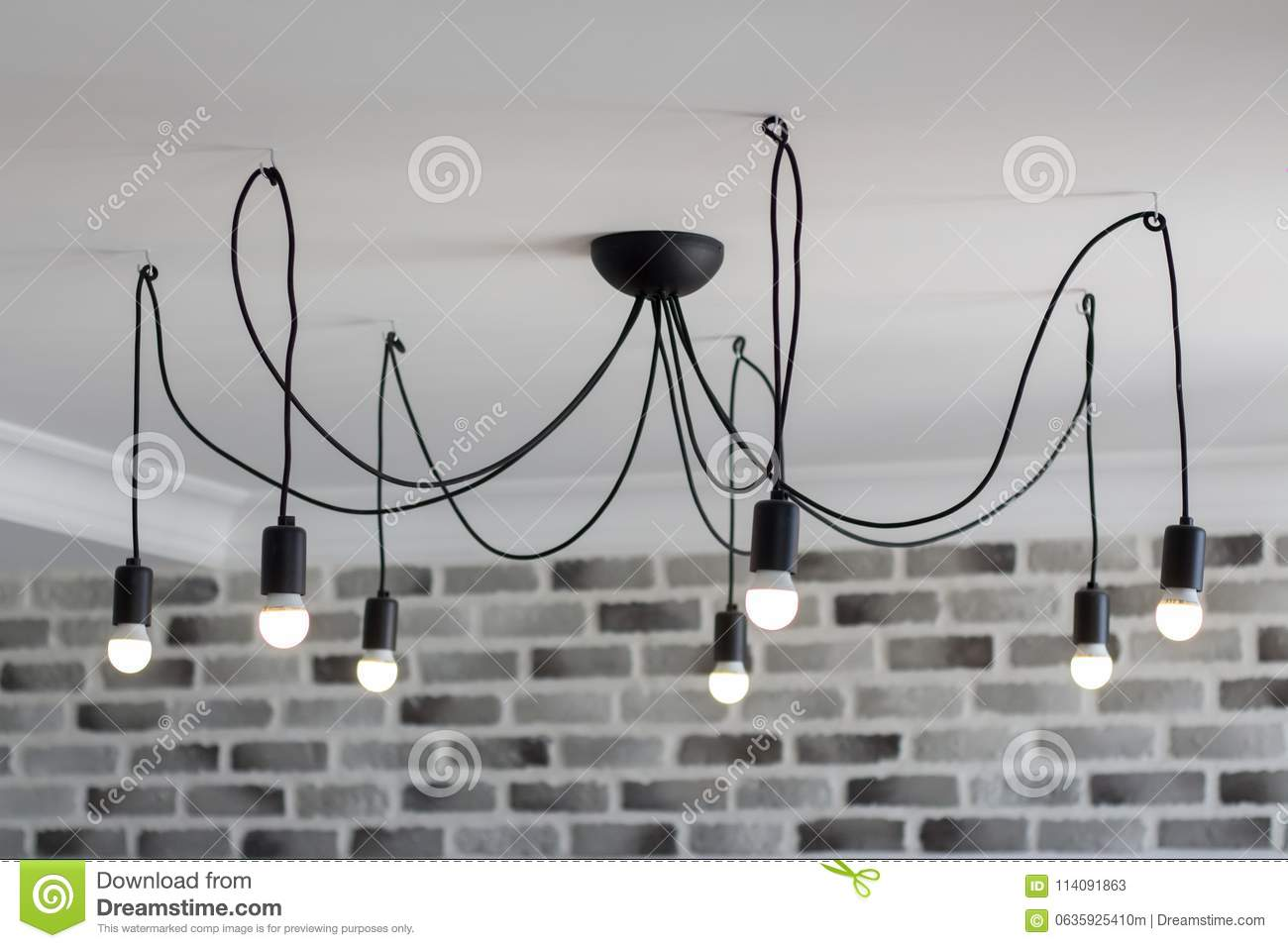 Chandelier in a new apartment stock image image of classic house download chandelier in a new apartment stock image image of classic house 114091863 mozeypictures Gallery