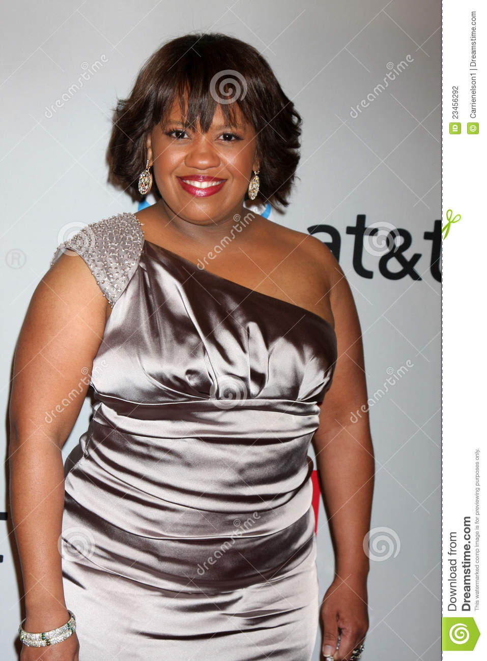 chandra wilson sex and the city