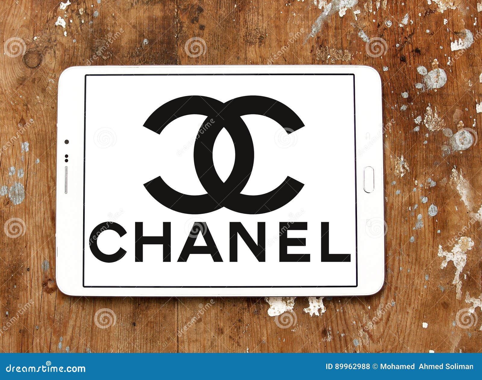 Chanel Logo Zdjęcie Stock Editorial Obraz Złożonej Z Polo 89962988