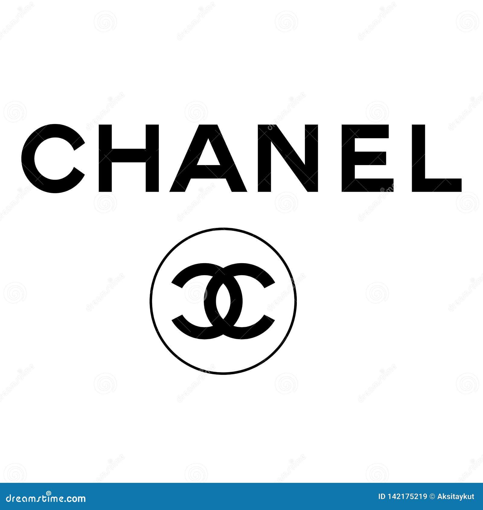 Chanel-Logoikone