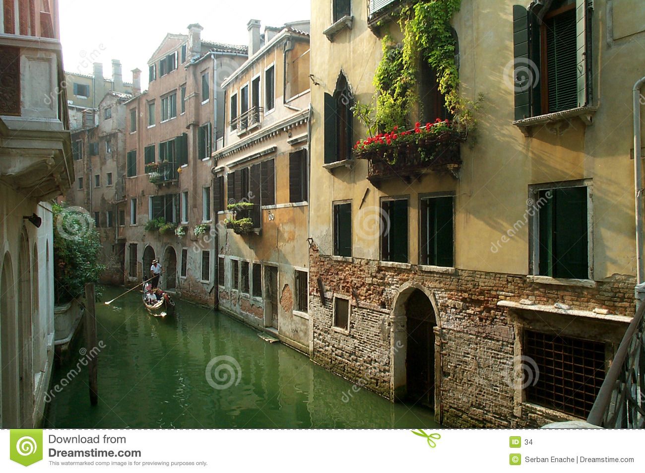 Chanell venice