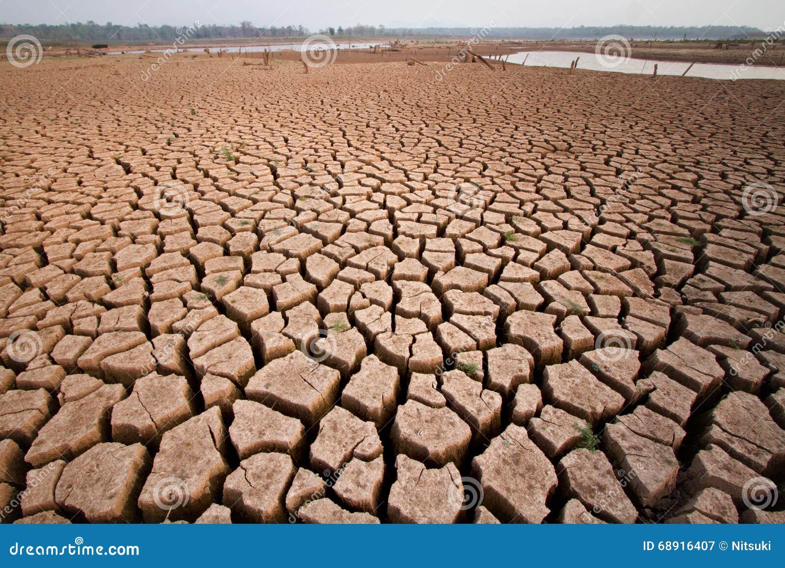 Changement climatique et effet de réchauffement global