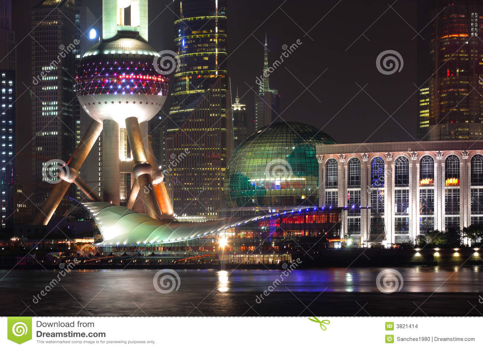 Changhaï
