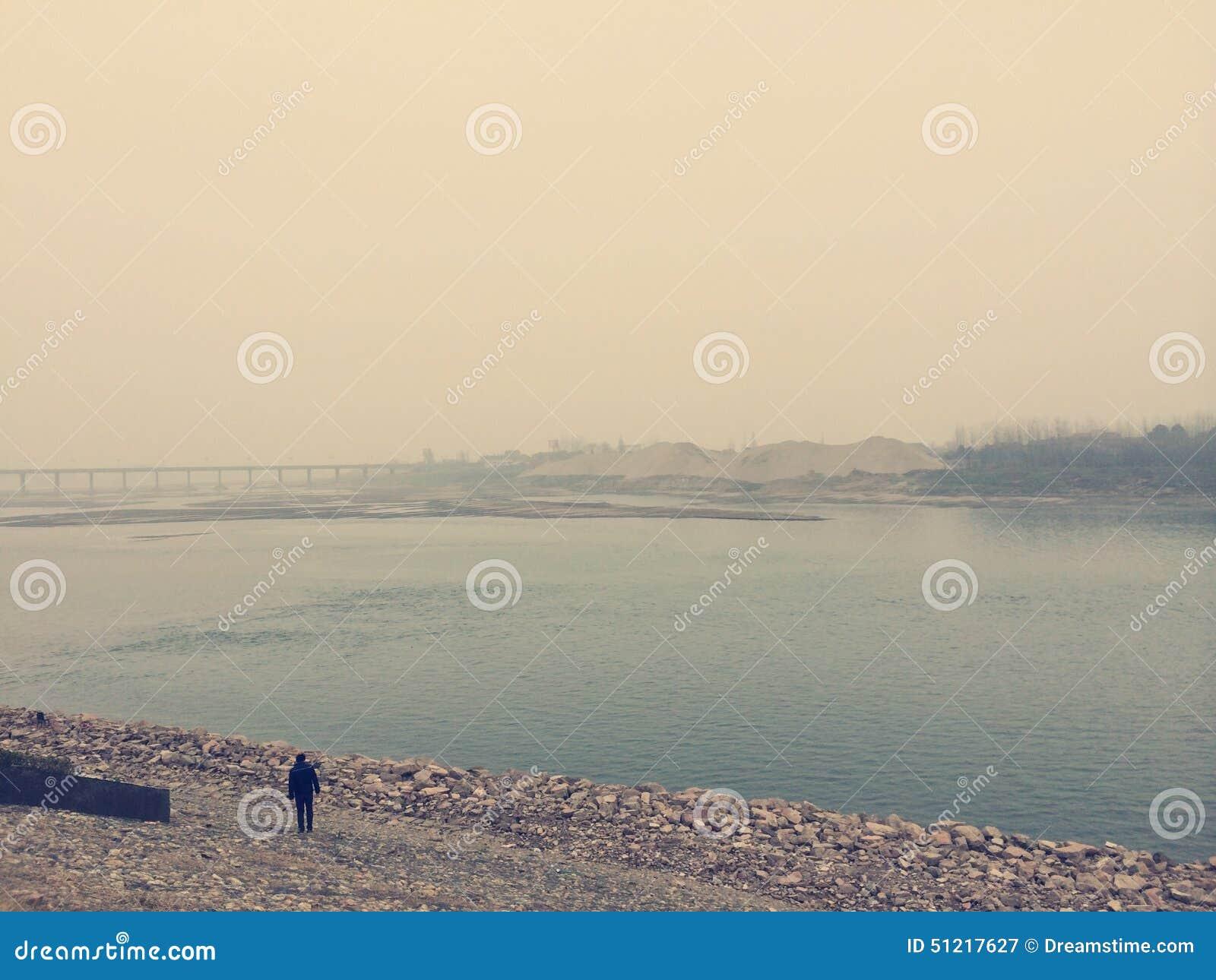 The Changjiang River