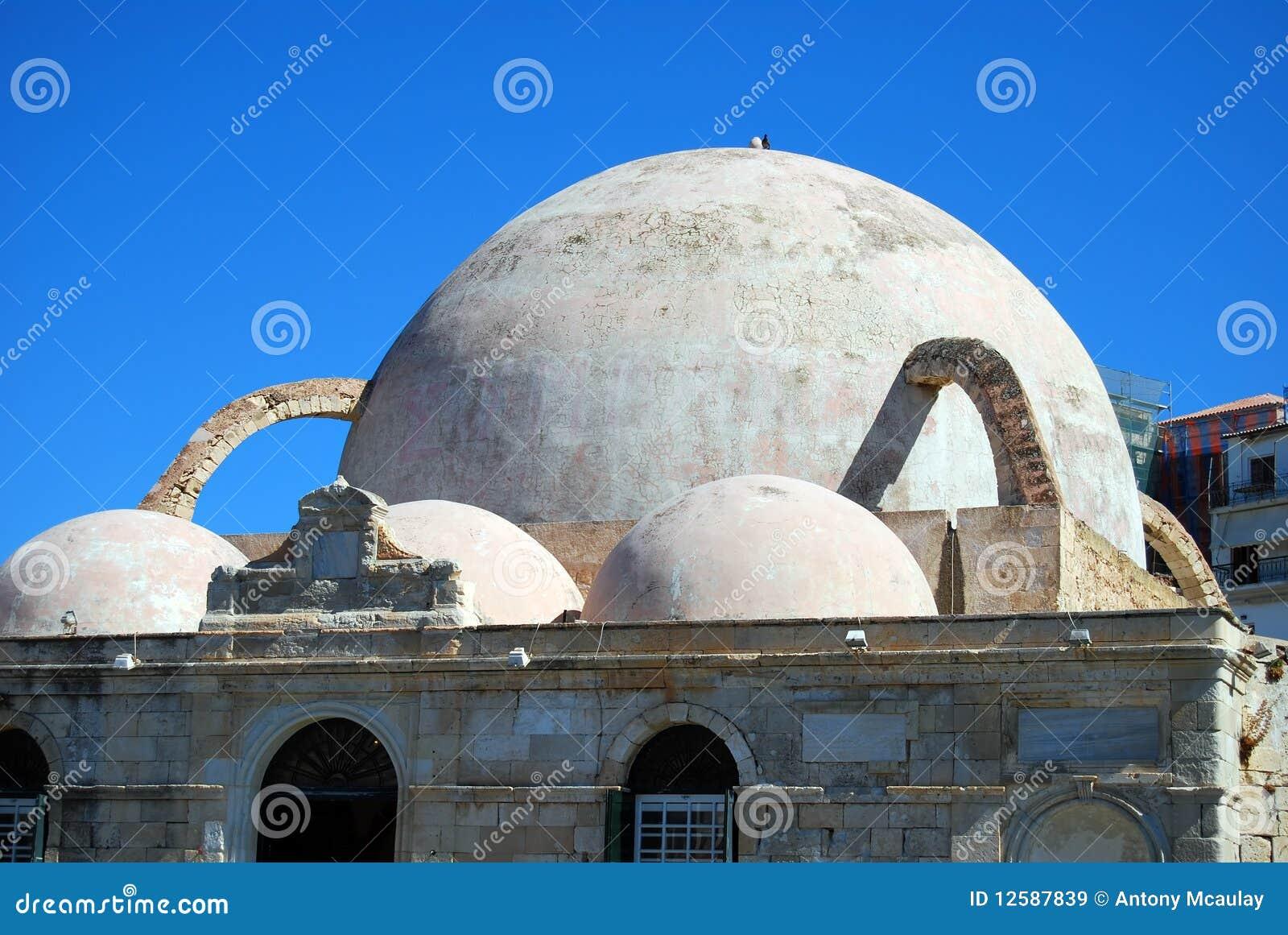 Chania mosque 04
