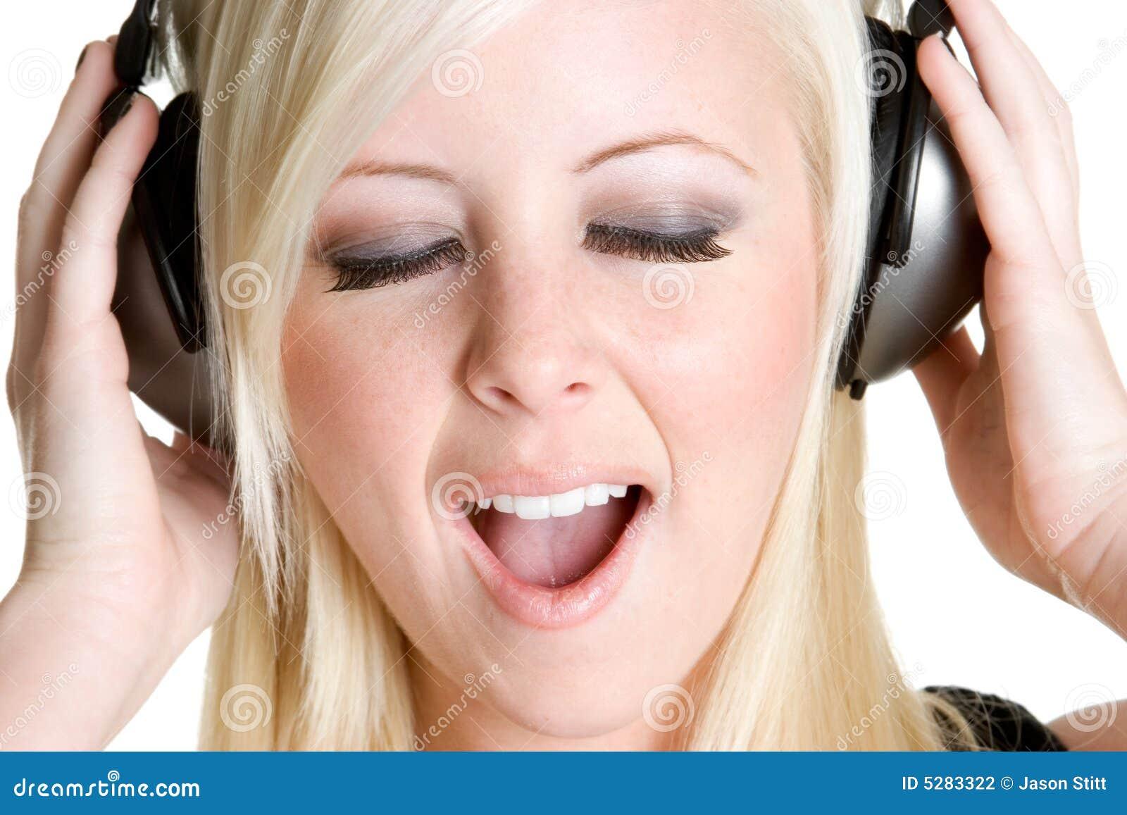 Chant d adolescente