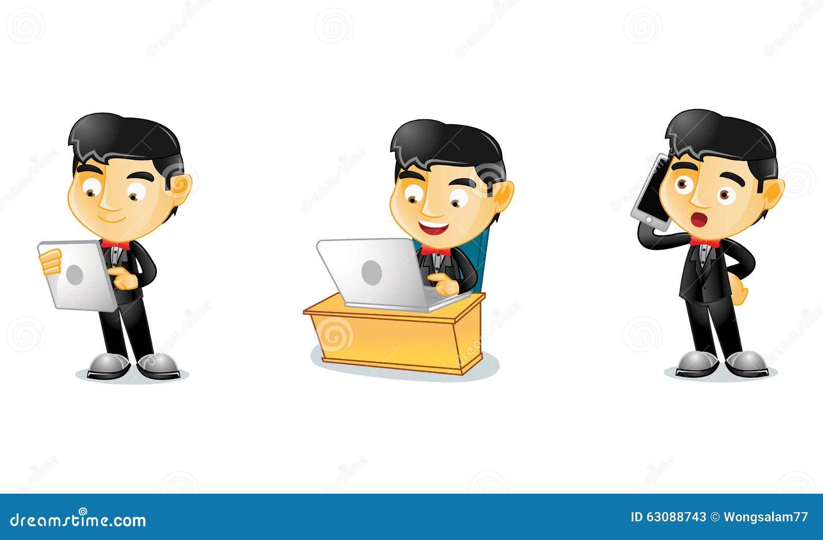 Download Chanteur 3 illustration de vecteur. Illustration du chantez - 63088743