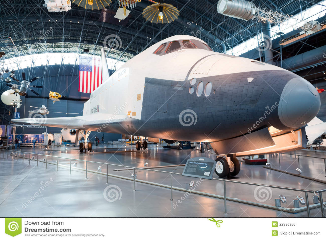 first space shuttle prototype - photo #20