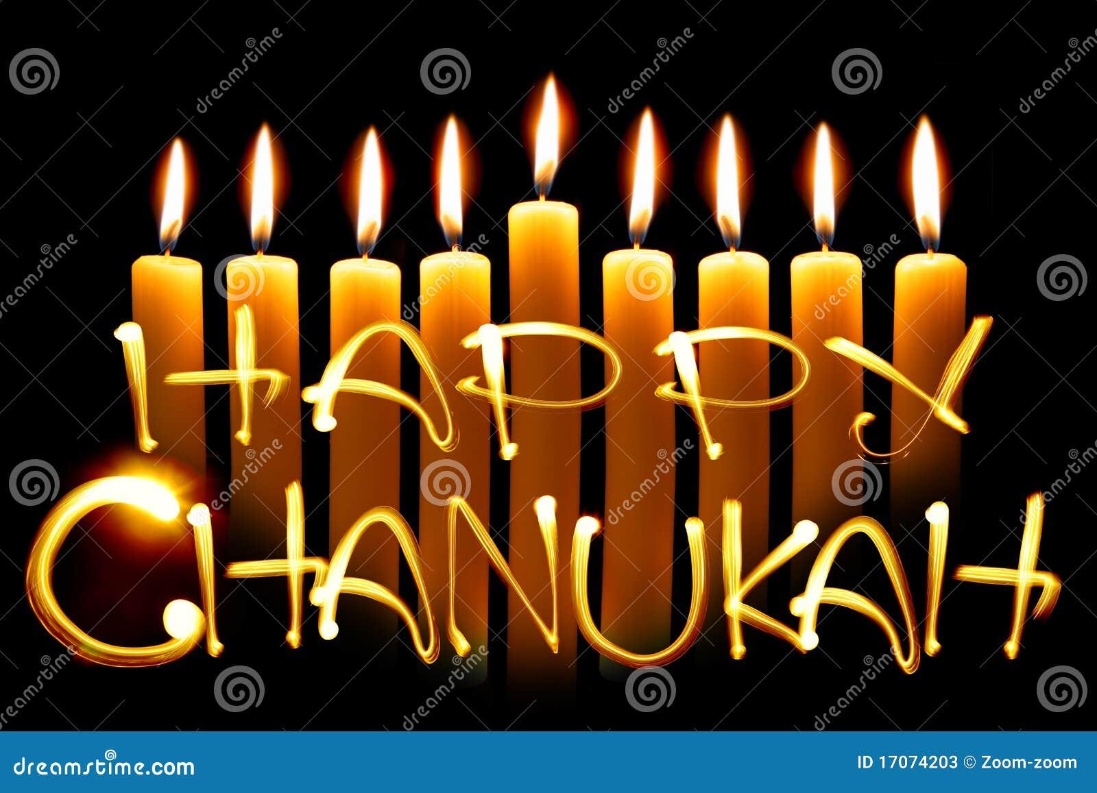 Chanukah felice