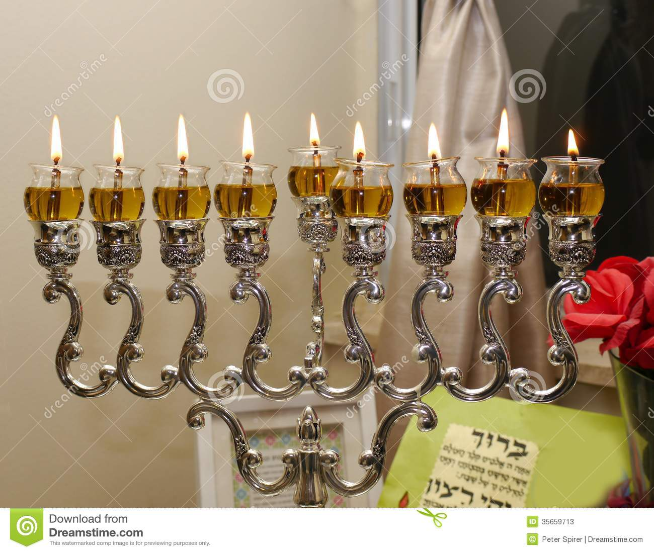 chanukah oil lamp stock photos image 35659713 candle flame clip art black and white candle flame clipart black and white