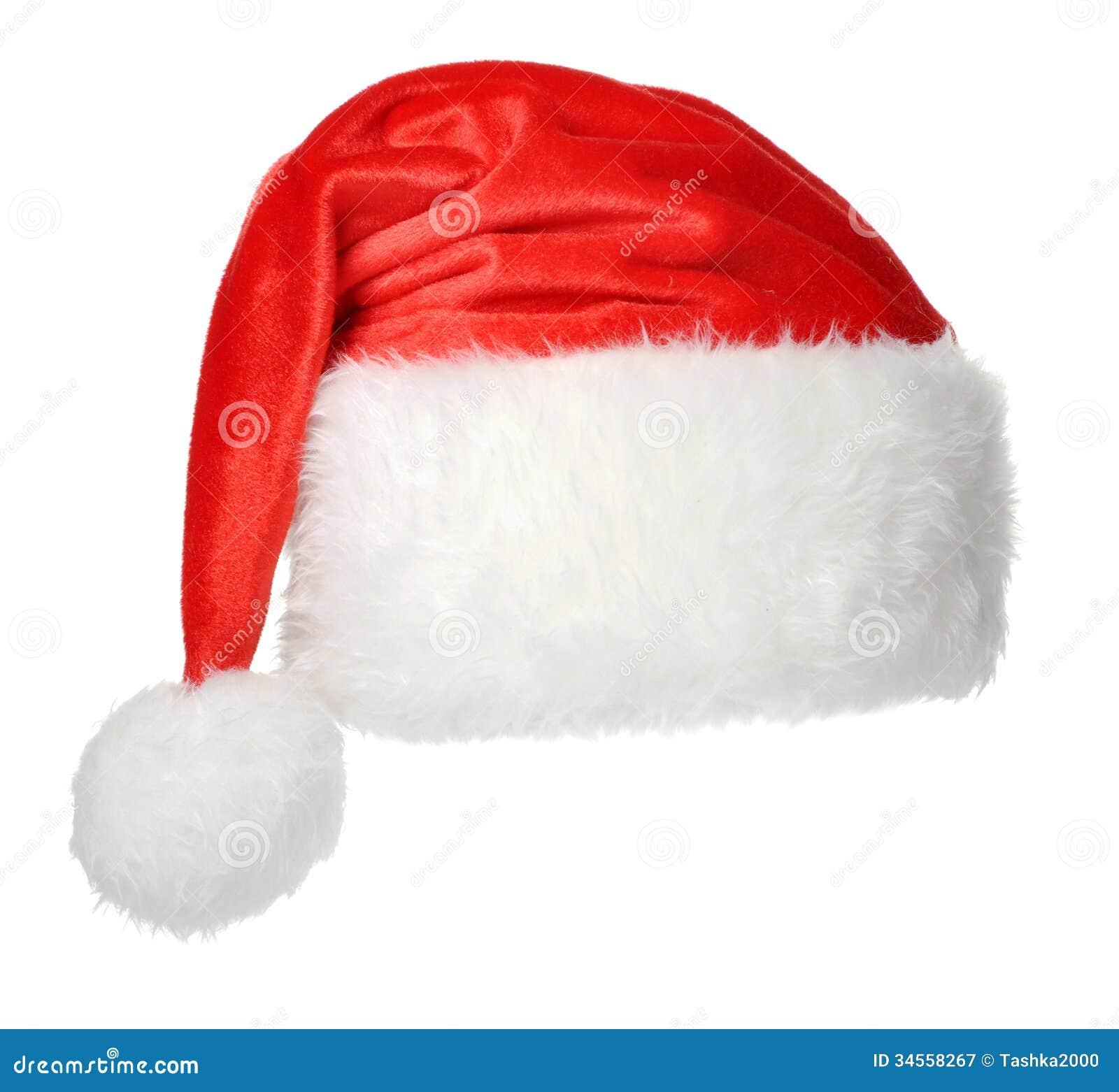 Chapéu de Santa Claus