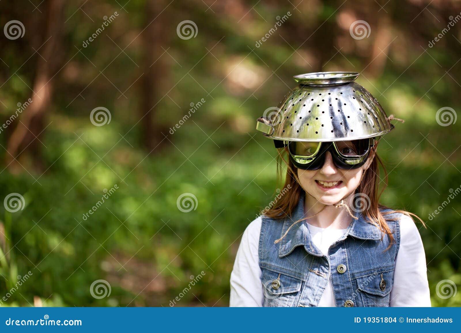 Chapéu de segurança