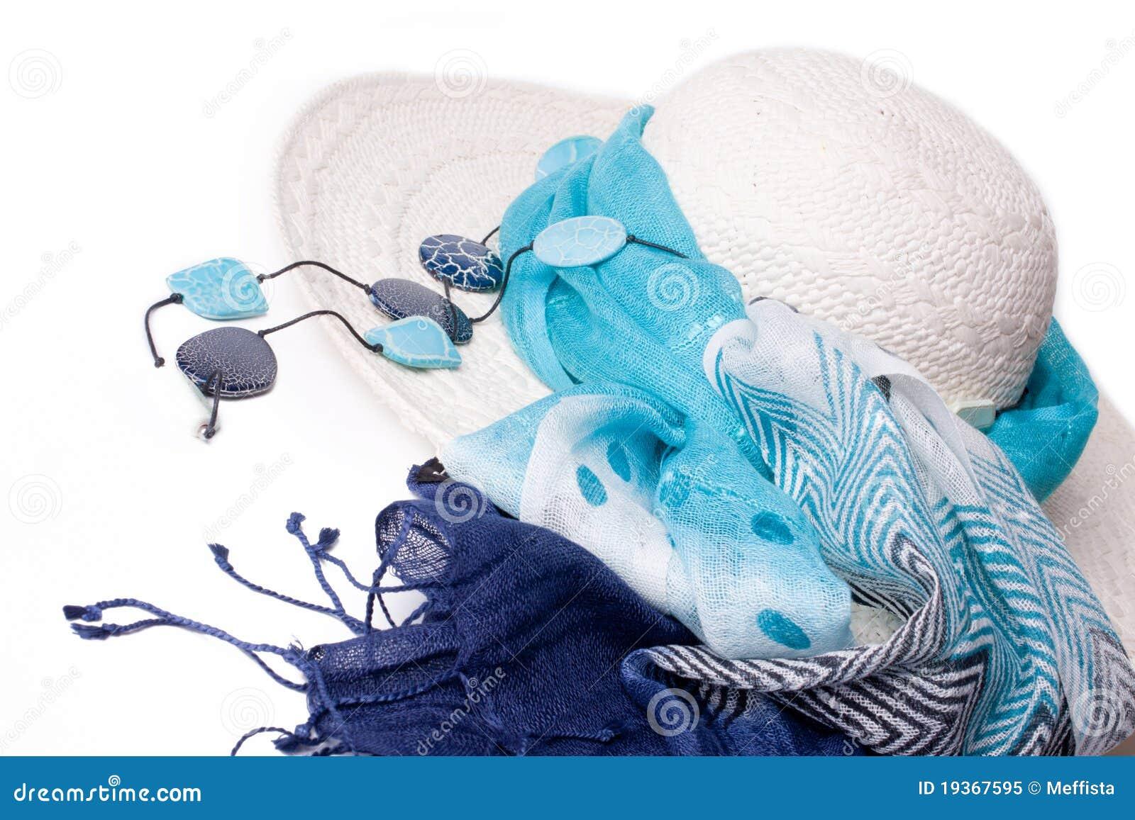 Chapéu do verão