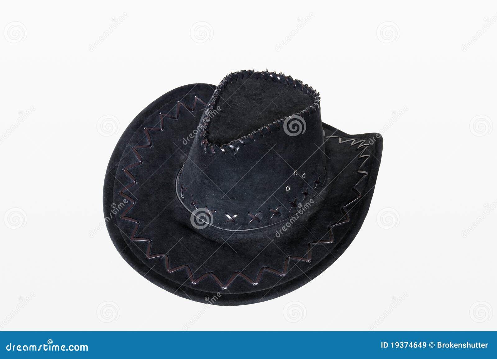 Chapéu negro