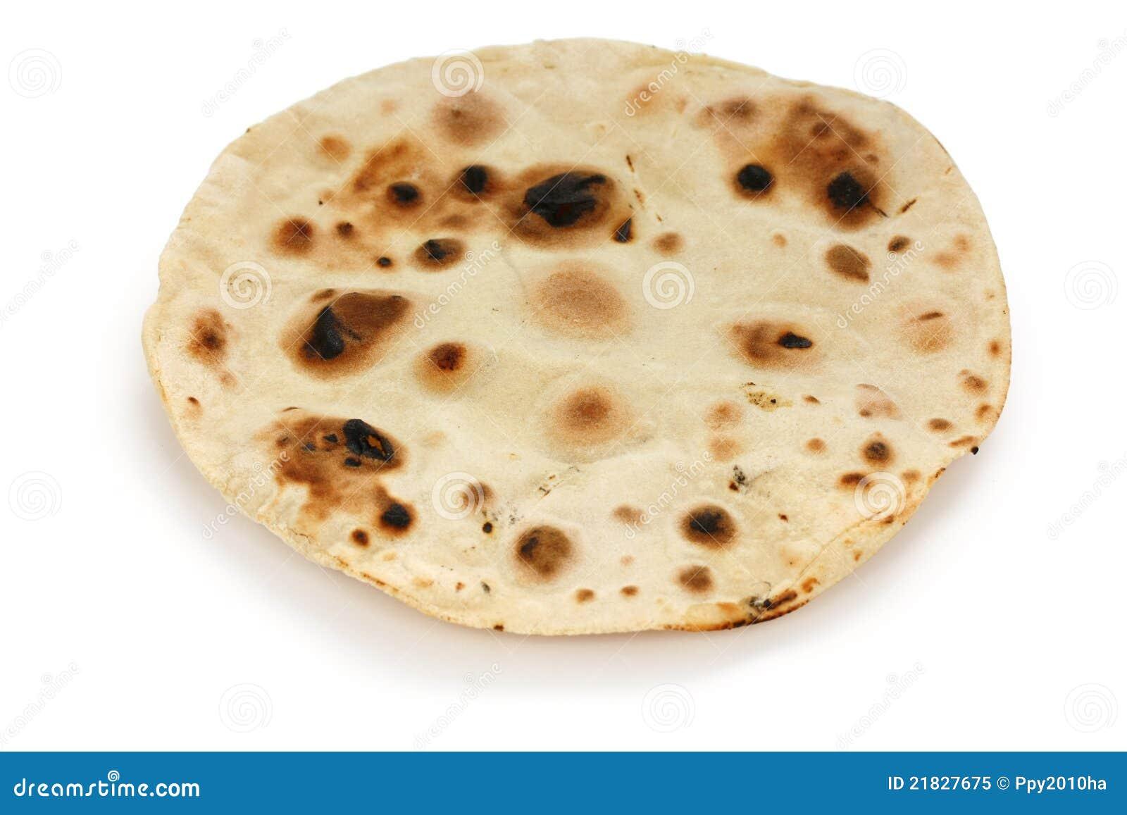 ... indian flat bread an unleavened flat bread indian flat bread called