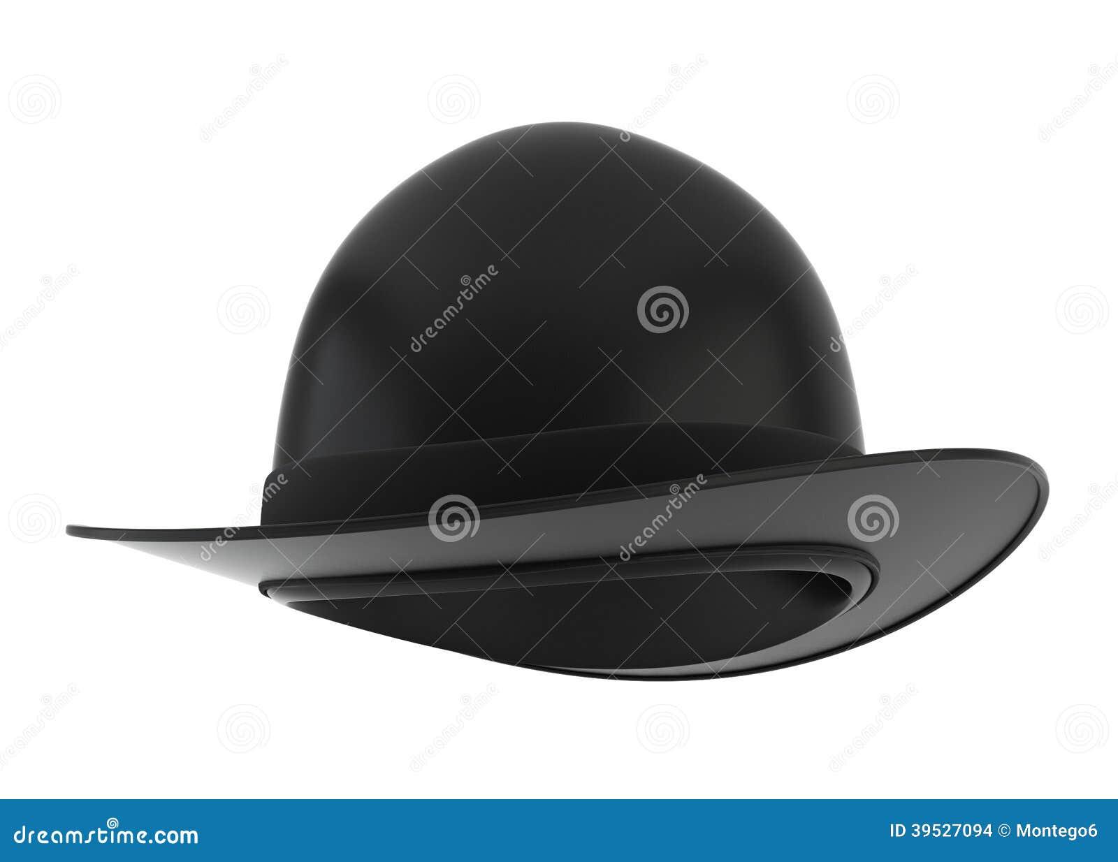 Chapeau de lanceur