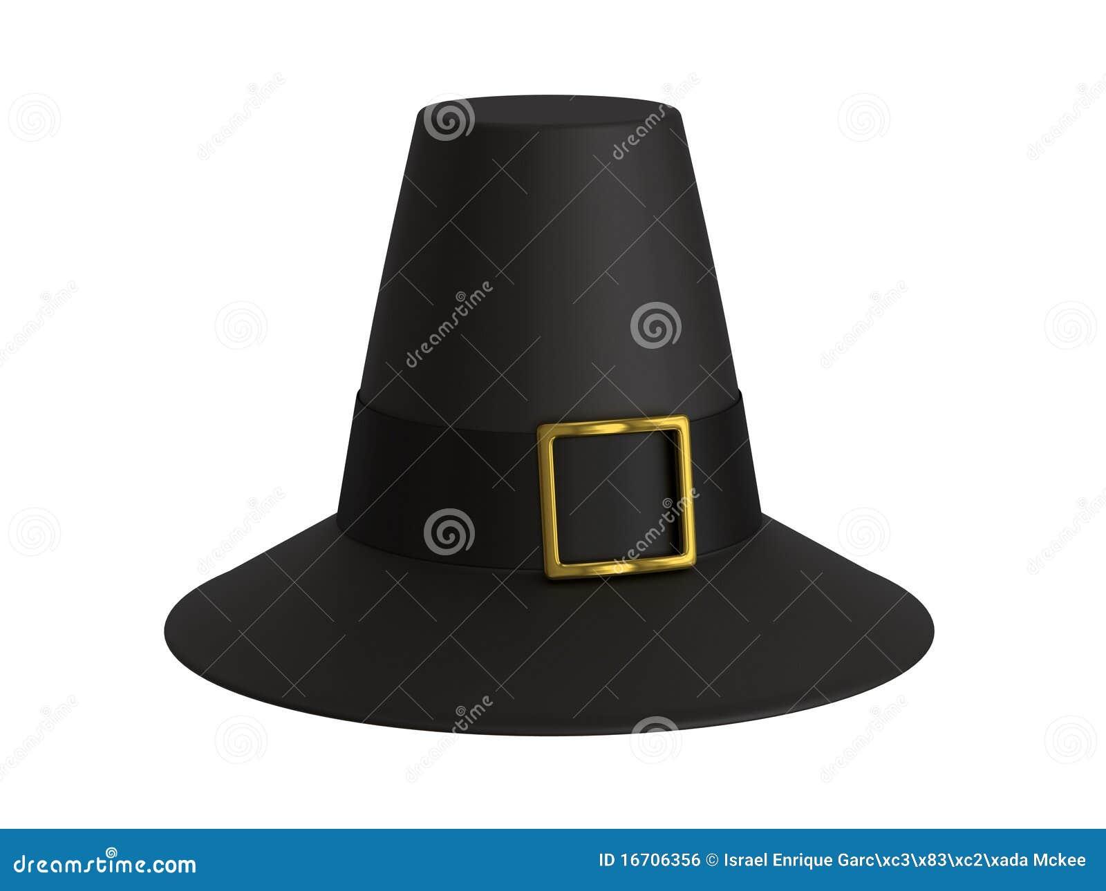 Chapeau de pélerin