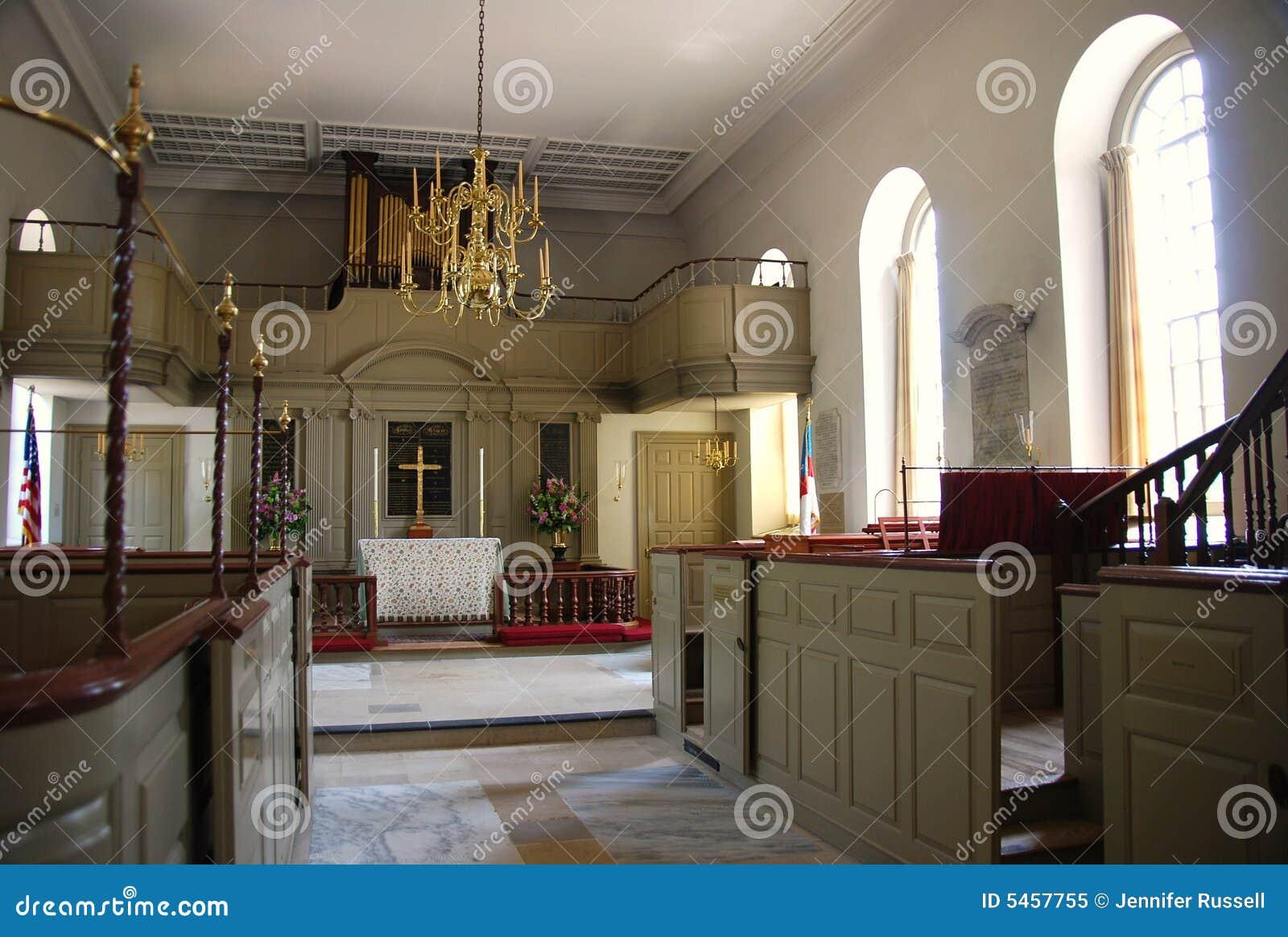 Chapel Royalty Free Stock Photo Image 5457755