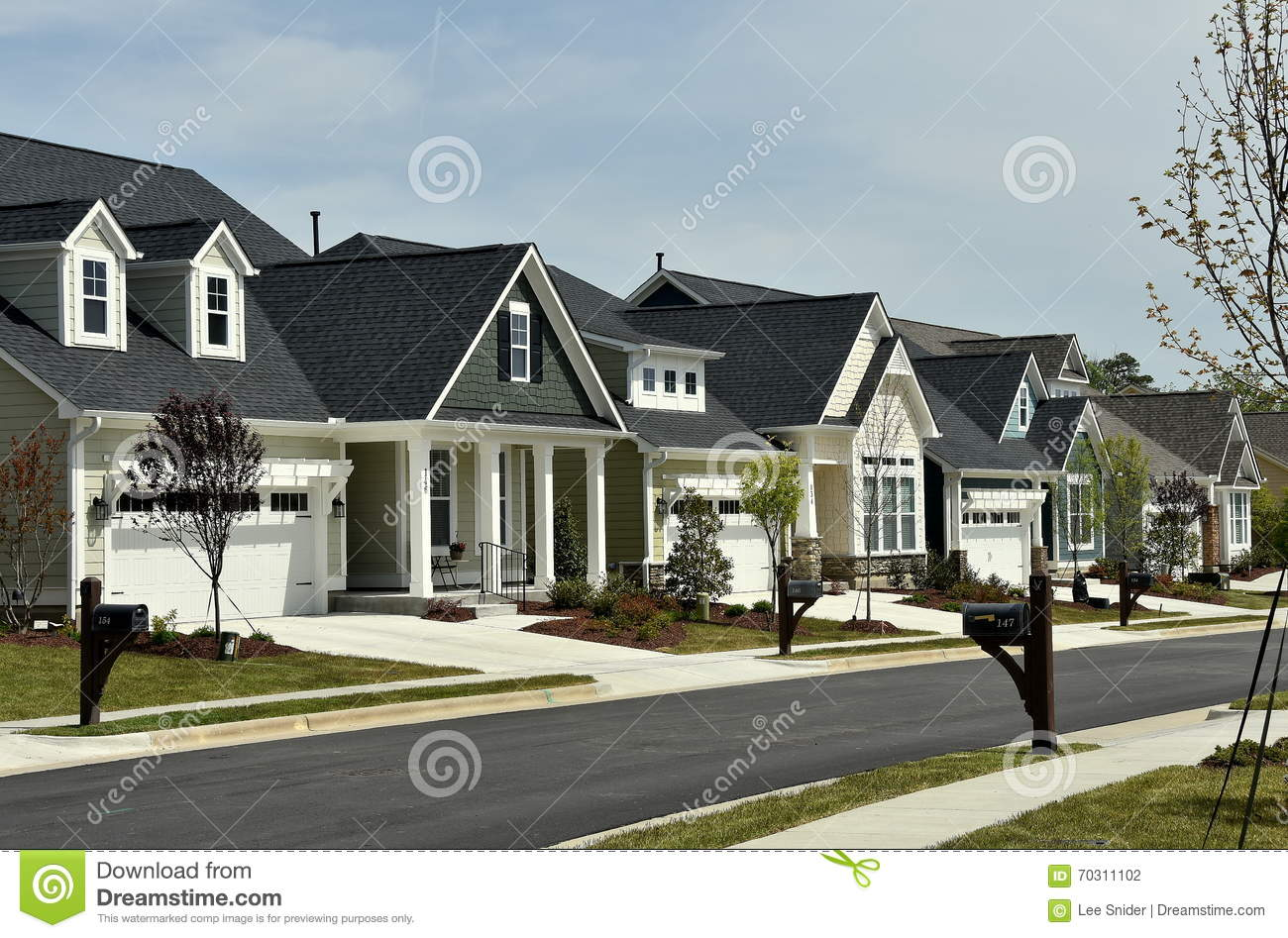 Chapel Hill Nc New Residential Homes Editorial