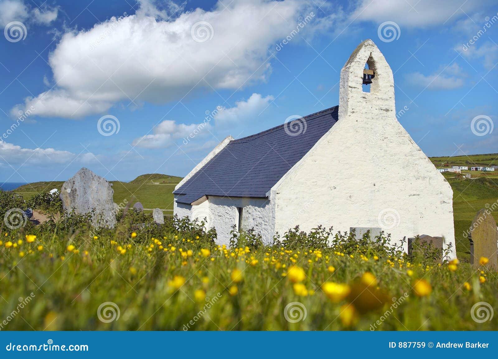Chapel mwnt