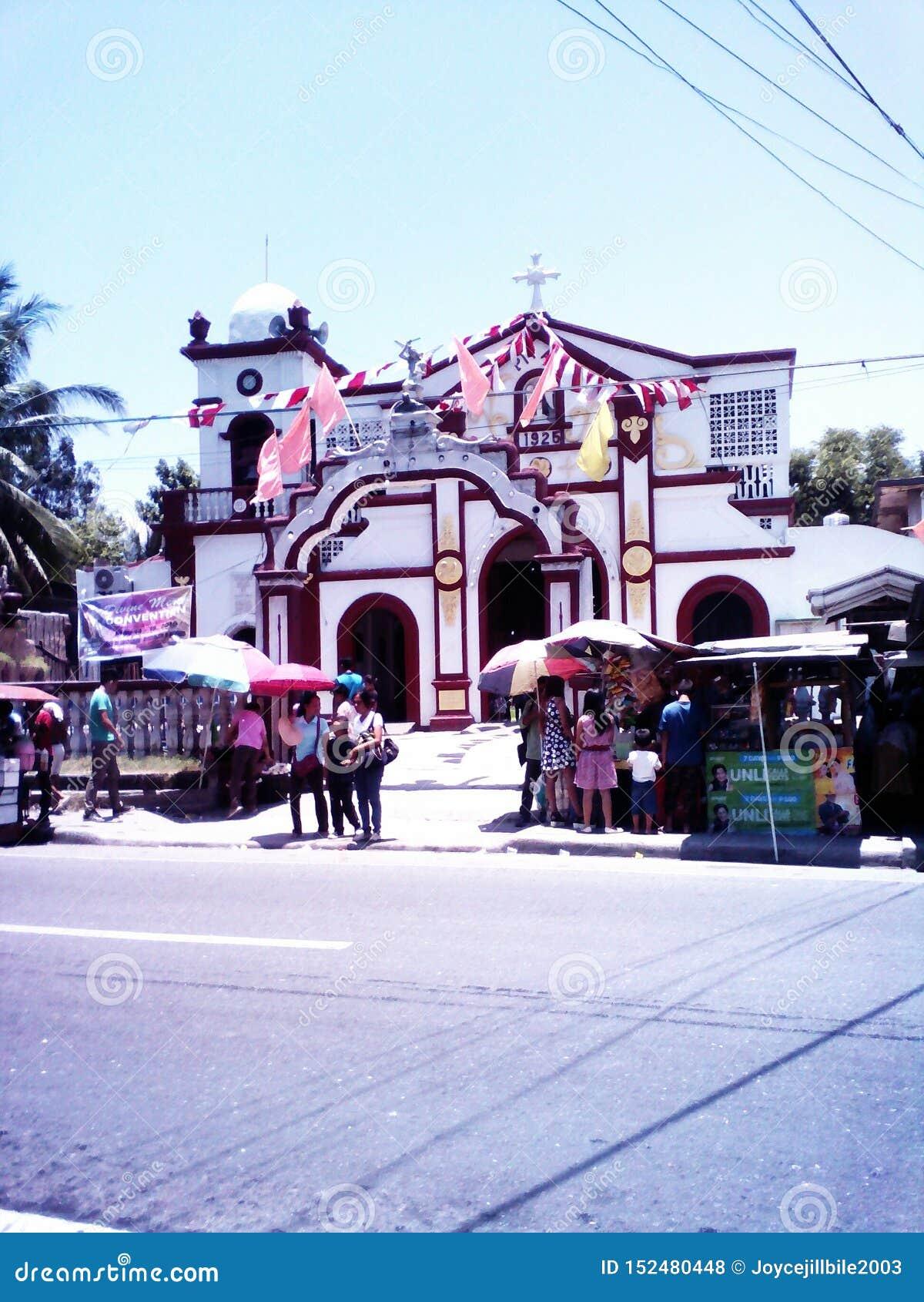 Chapelle Sibonga, Cebu de Pitalo